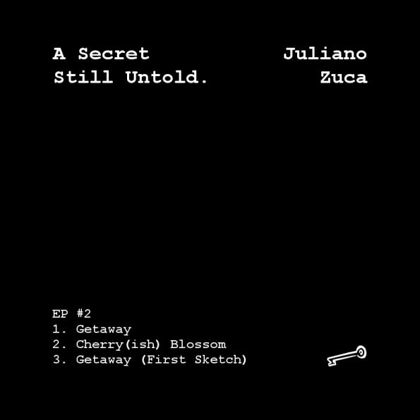 A Secret Still Untold. (EP#2)