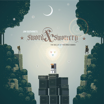 Swords and Sworcery Soundtrack